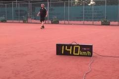 Tennis 2016